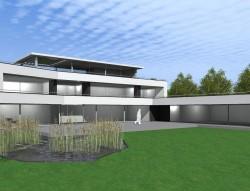 Nieuwbouw woning te Enkhuizen