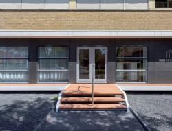 Verbouw kantoor RGB Architecten